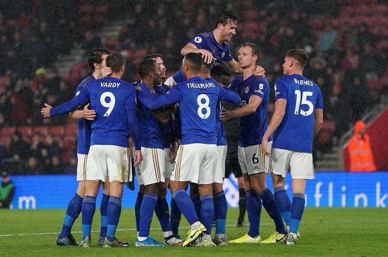 klub Leicester City