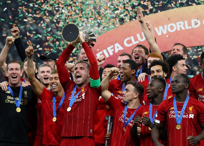 calon juara Liga Inggris 2020-2021