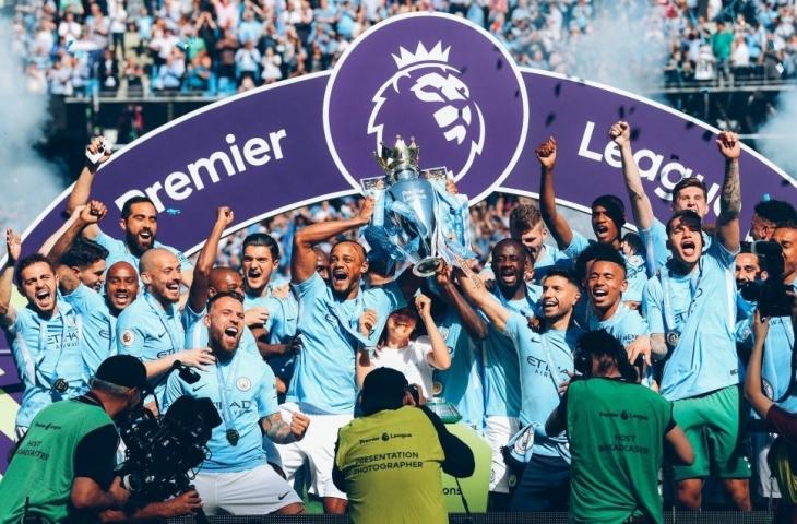 klub Manchester City