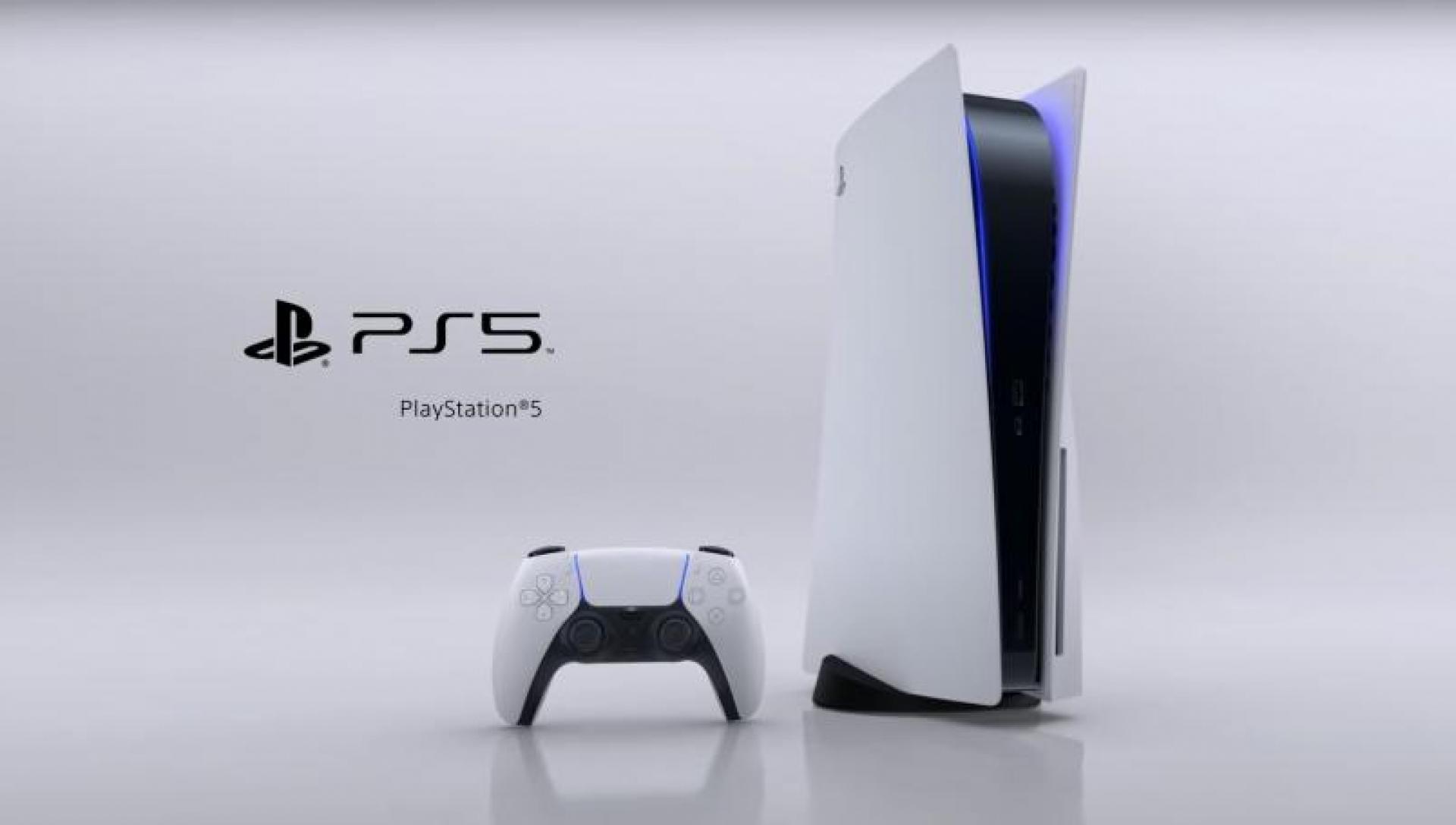 tanggal rilis PS5 di Indonesia