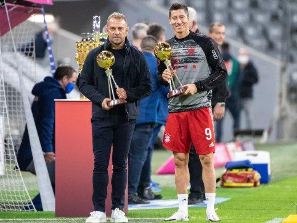 Robert Lewandowski, Pemain Terbaik dunia