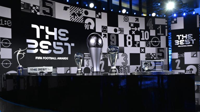 The Best FIFA Football Award 2020