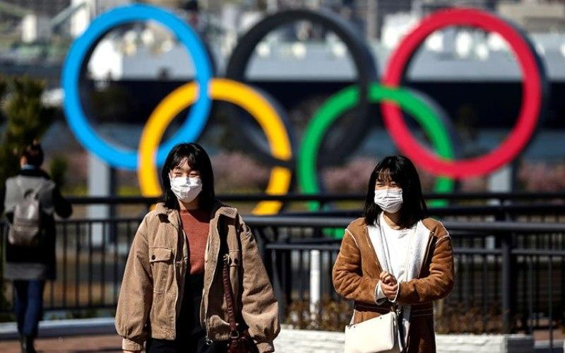 aturan pelaksanaan Olimpiade Tokyo 2020