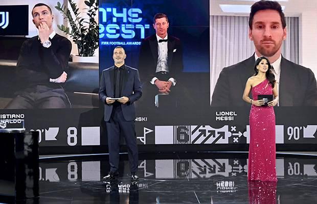 nominasi Pemain Terbaik FIFA 2020