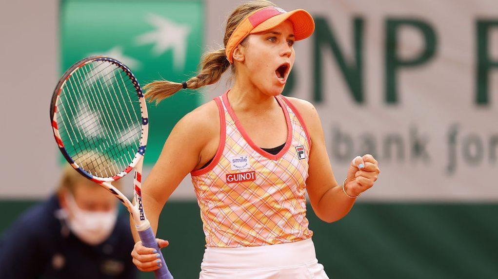 Petenis terbaik WTA