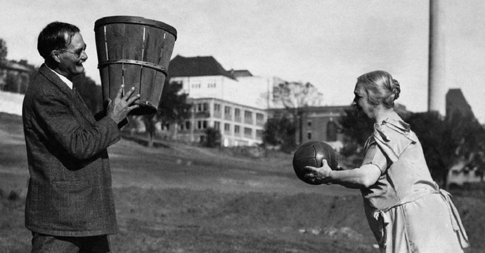 perkembangan bola basket