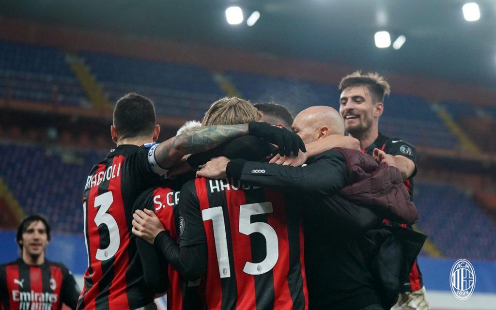 tim AC Milan