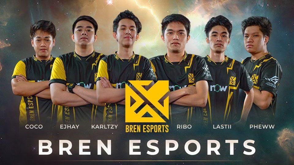 Bren eSports