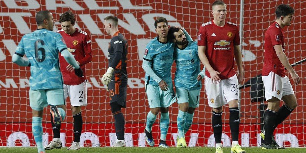 MU vs Liverpool