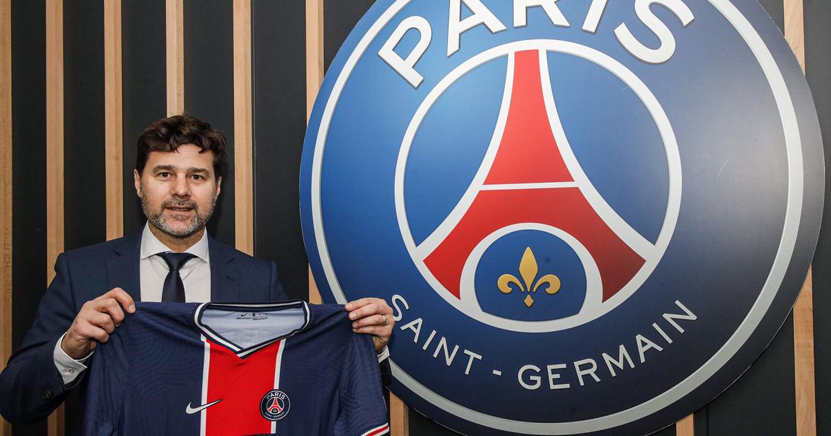 Mauricio Pochettino jadi Pelatih baru PSG