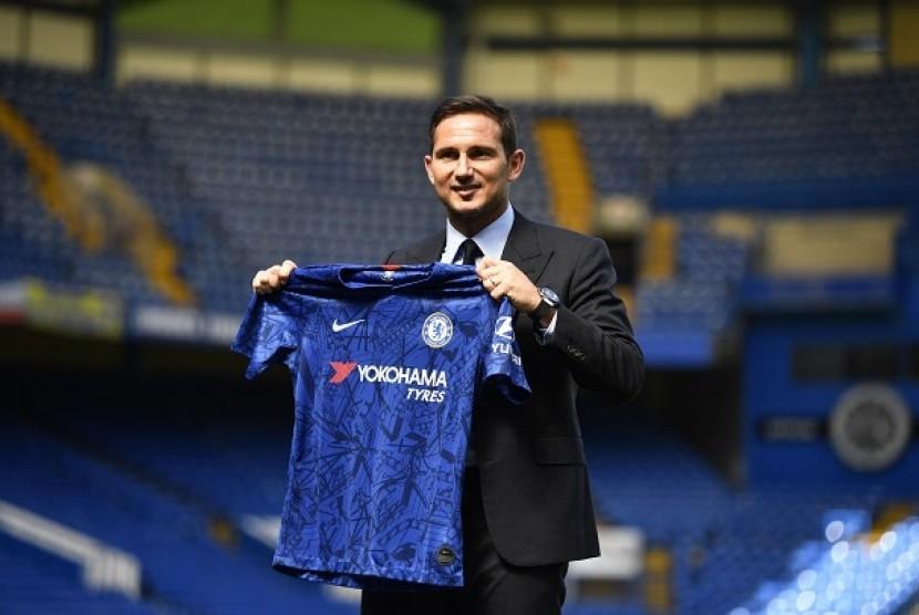 pelatih Chelsea