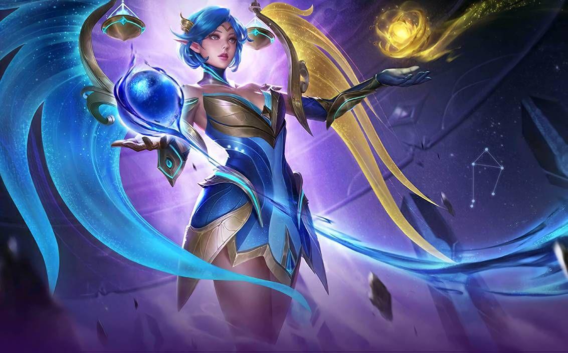 hero Lunox