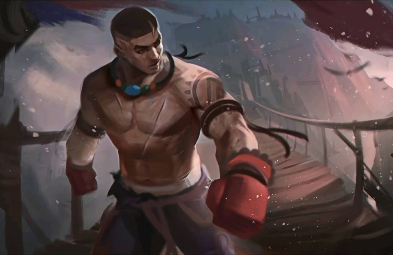 hero Paquito