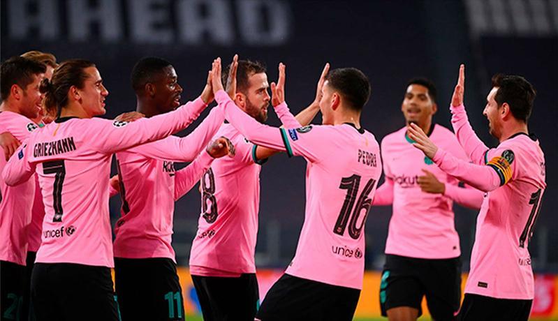 tim Barcelona