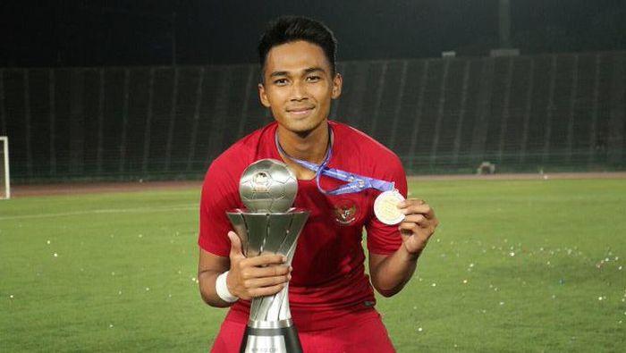 Kapten Timnas Indonesia