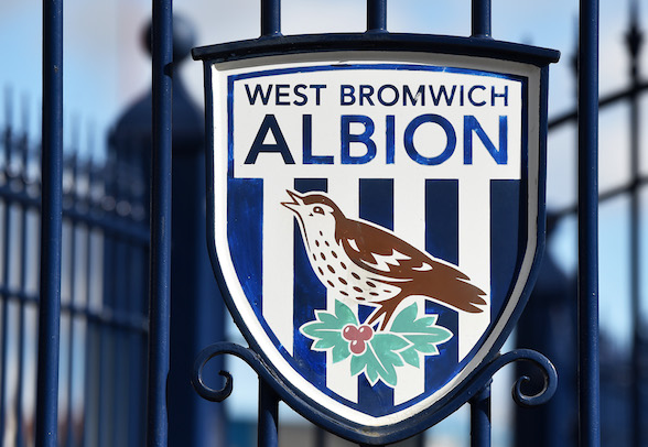 West Bromwich Albion v Wigan Athletic – Sky Bet Championship