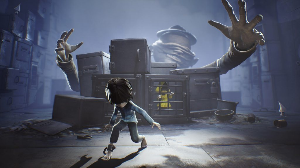 game Little Nightmares