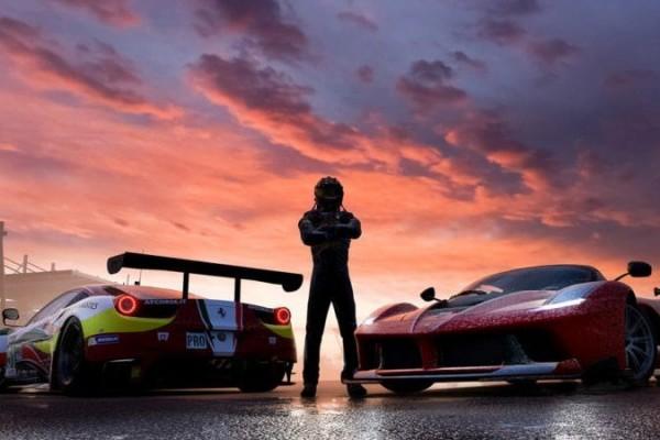 Game Genre Racing Sim