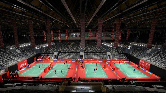 Indonesia Masters 2021, ini alasannya