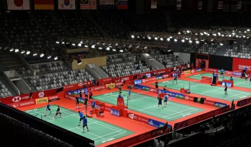 Indonesia Masters 2021