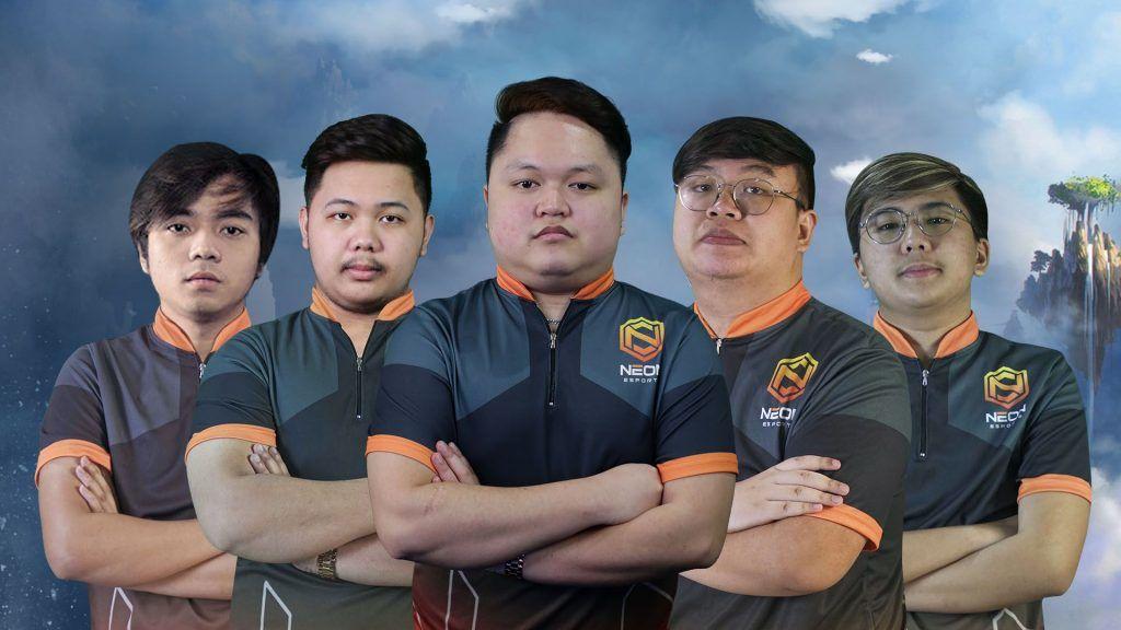 Tim terbaik di ONE Esports Singapore Major 2021
