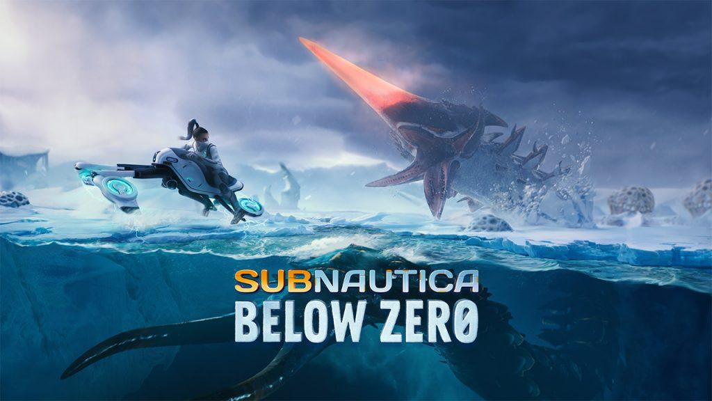 Subnautica, Below Zero