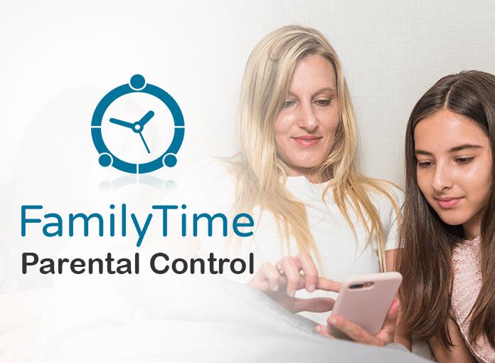 Aplikasi Parental Control di Android