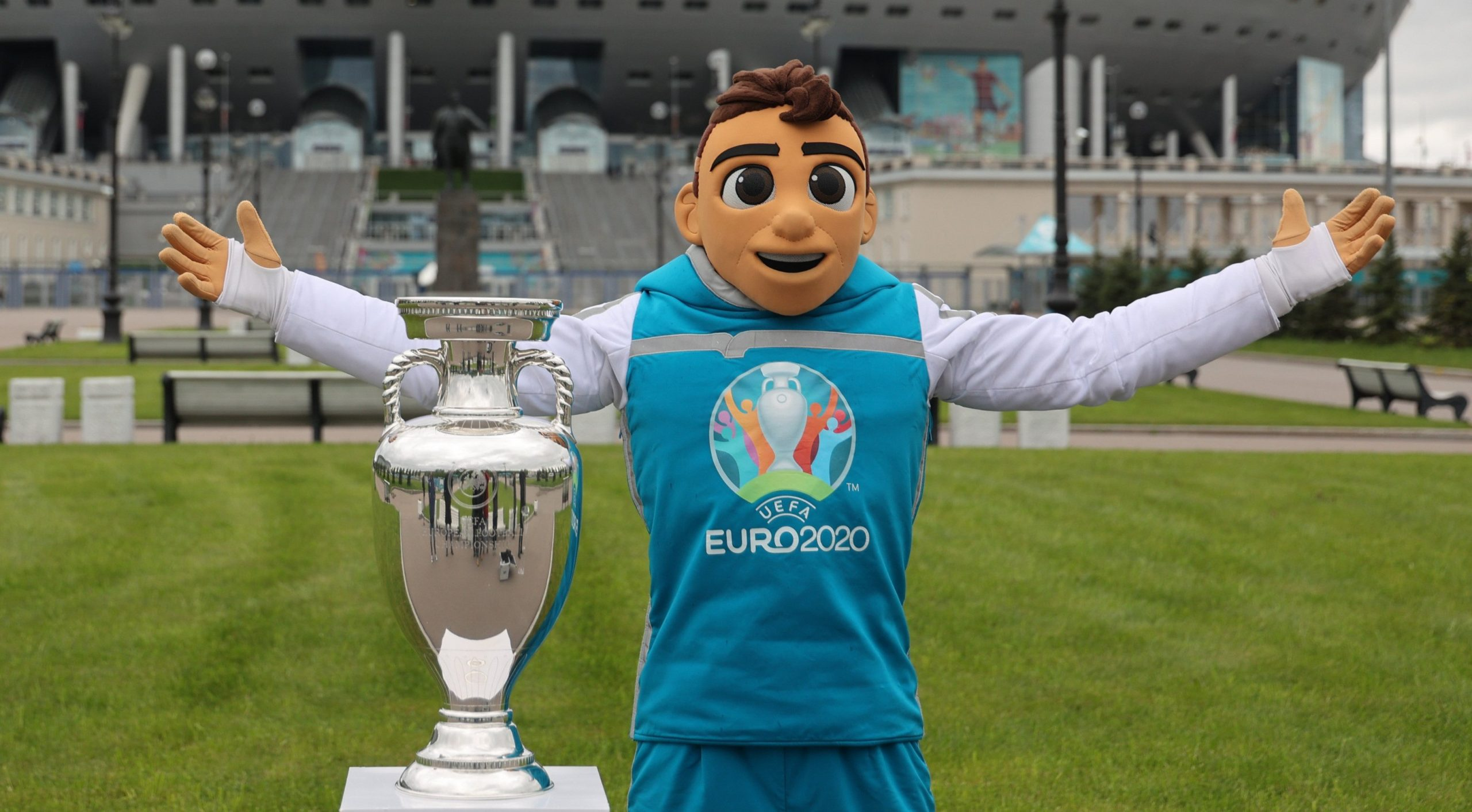 Jadwal Euro 2020 – 2021