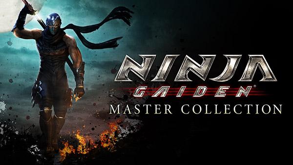 Ninja Gaiden, Master Collection