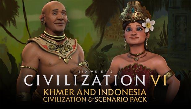 Civilization VI – Indonesia