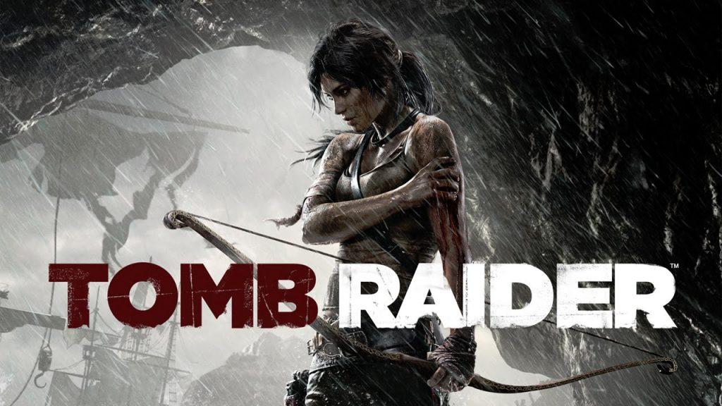 Tomb Raider 2013 Reboot - Jepang